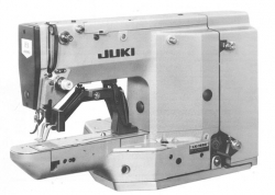 Juki industrial LK1850, 980