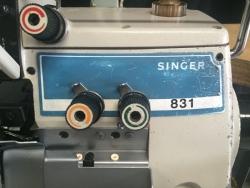 Singer - průmyslové 842U