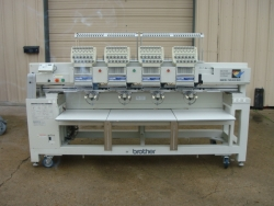 Brother industrial BES-1240