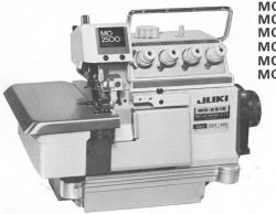 Juki industrial MO-2400