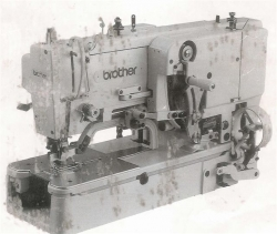 Brother industrial Brother LH-B-814