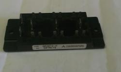 výkonový tranzistor