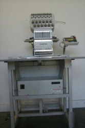 Brother industrial BES-1210